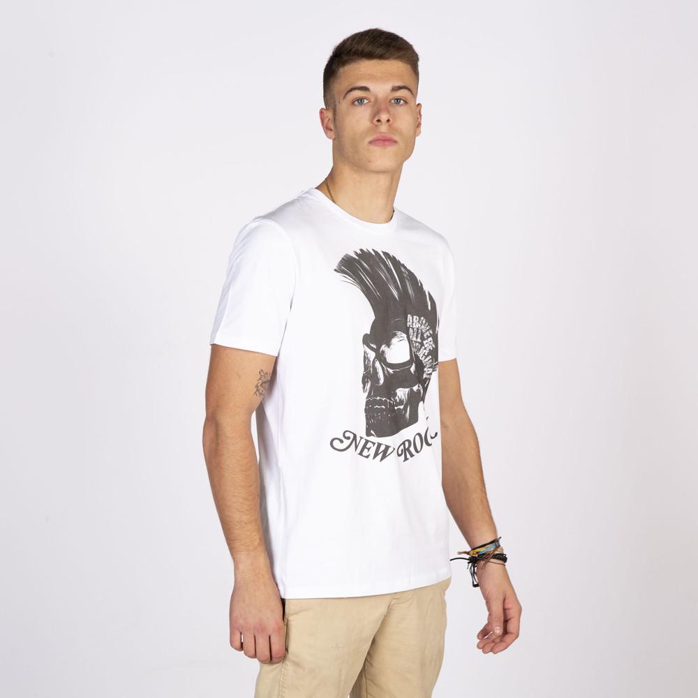 Demonia Black Vegan Leather Knee Boot